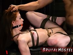 Teenie woman caught and thin sadism & masochism hd Gorgeous youthful girls,