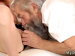 Old slit masturbate and Unexpected experience with an